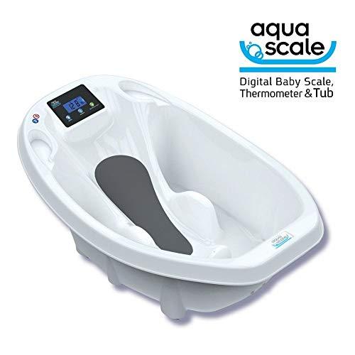 Aquascale 3 in 1 Baby Bath
