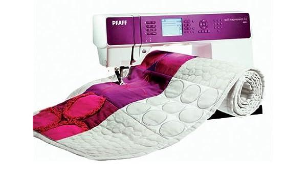Pfaff Expression 4.2 - Maquina de coser: Amazon.es: Hogar