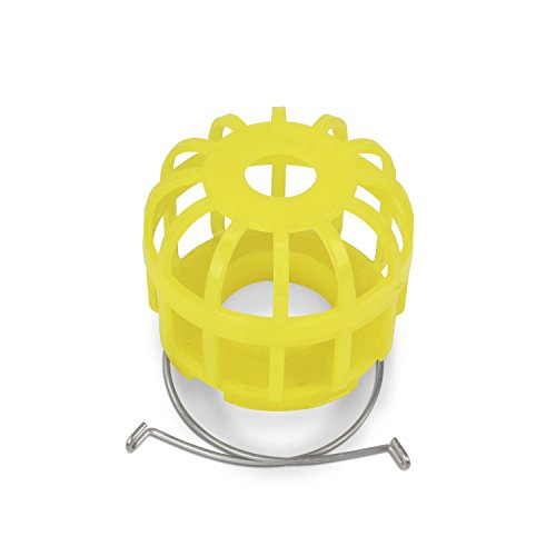 High Speed Grill (TERAPUMP Spare Cooking Oil Yellow Filter Cap)