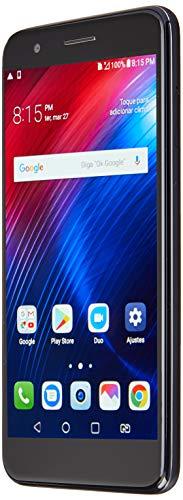 Smartphone LG K11 Alpha, 16GB + Cartão Memória 16GB