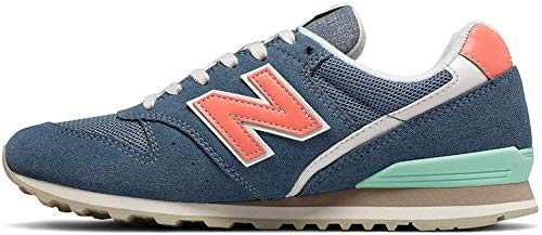 New Balance Damen Wl996 B Tennisschuhe
