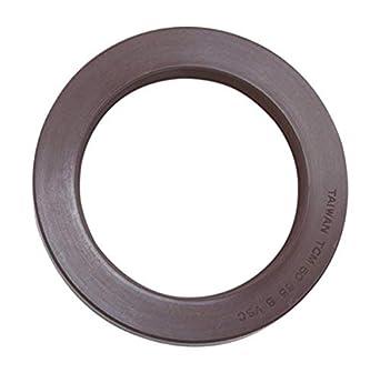 1.890 x 2.756 x 0.394 1.890 x 2.756 x 0.394 Dichtomatik Partner Factory //Carbon Steel Oil Seal TC Type TCM 48X70X10TC-BX NBR Buna Rubber