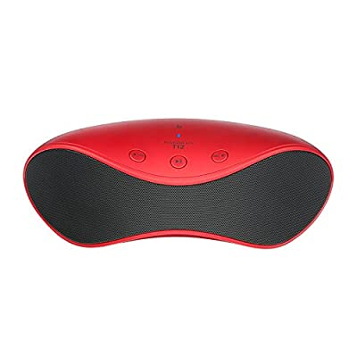 Etekcity T12 Wireless Bluetooth Speaker