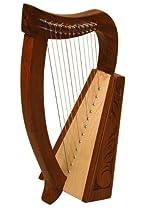 Baby Harp TM, Birch, 12 Strings