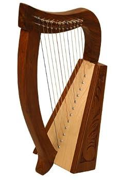 Top Harps