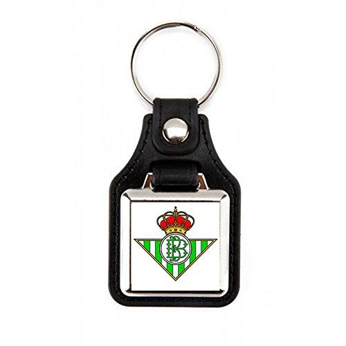 Llavero Real Betis (1 Unidad) | Llavero Resistente fabricado ...