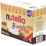 Nutella B-Ready 15 Stk