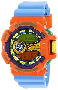 Casio G-Shock Standard Analog-Digital Watch (GA-400-4ADR)
