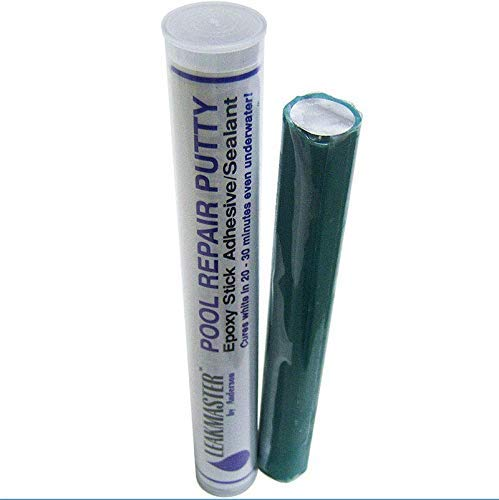 Leakmaster Epoxy Stick Pool Repair Putty PP701