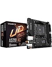 Gigabyte A520I AC Motherboard