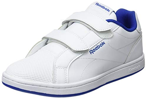 Fitness Multicolore Collegiate Scarpe white Reebok 2v Uomo Da 000 Cln Comp Royal qxwR86