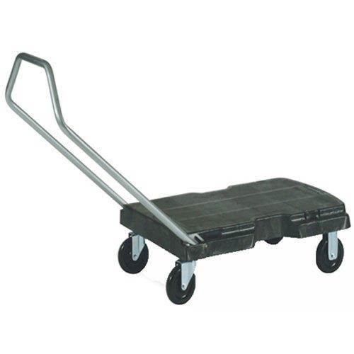 platform trolley - 7