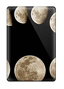 New Case Cover LRUvmCv2779iyWEx S Moon Phases Compatible With Ipad Mini/mini 2 Protection Case