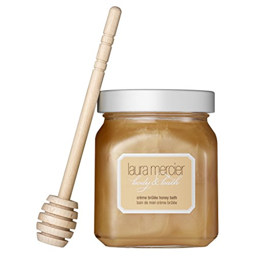 Laura Mercier Body and Bath - Creme Brulee Honey Bath -  12370006