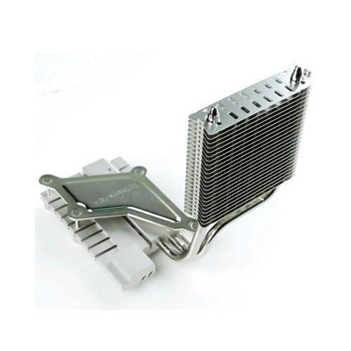 Thermalright TR-VRM-G2 VRM Solution Heatsink for Nvidia Referenced GTX480 TRVRMG2 (Nvidia Gtx480)