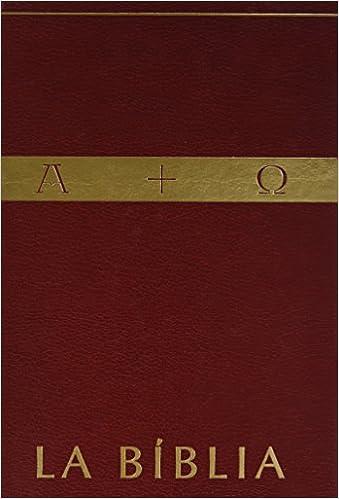 biblia catalana interconfessional
