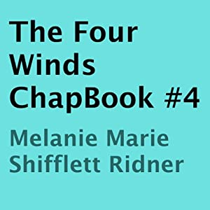 The Four Winds ChapBook, Book 4 Audiobook