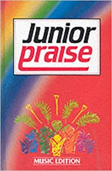 Songs of praise hymn book