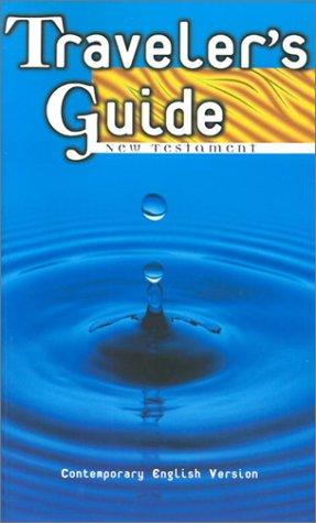 Read Online Traveler's Guide New Testament ebook