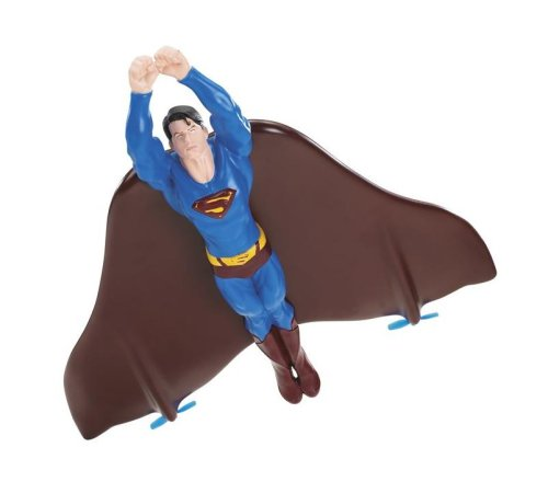 R/C Flying Superman Figure (Flying Superman)