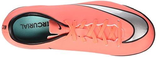 Zapatillas De Fútbol Nike Jr. Mercurial Victory V Ic De Competición Interior Bright Mango