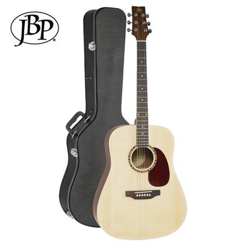 buy jb player jbpgac acoustic guitar with case at guitar center. Black Bedroom Furniture Sets. Home Design Ideas