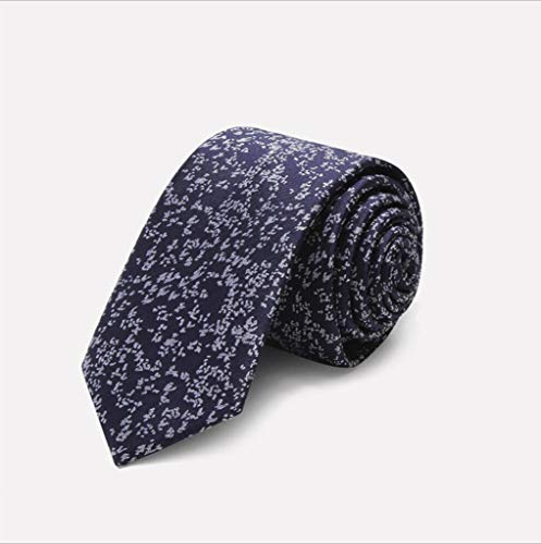 HOME 145cm Business Polyester Camouflage Men 3 Collocation Pattern QZ 5 5 Tie Fashion fH7dnqq