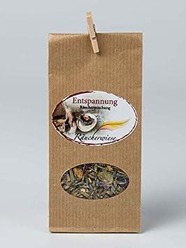 de alta calidad – Gránulos aromáticos para quemador Relajación – Incienso (Después de relleno