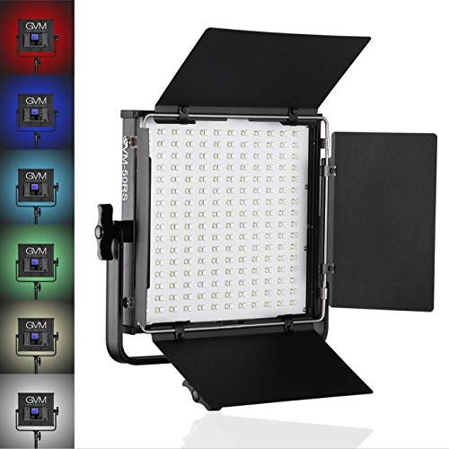 Led Rgb Light Panel in US - 4