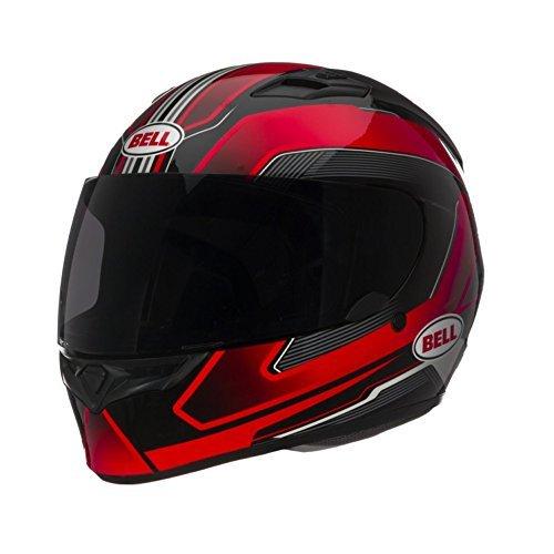 Red Helmet Speakers - 9