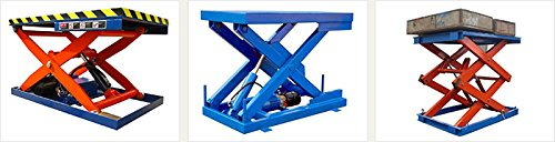 High Quality Double Acting Hydraulic Pump12V Dump Trailer- 6 Quart 3200 PSI Max. by Fisters (Image #6)