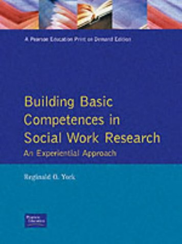 Building Basic Competencies in Social Work Research: An Experiential Approach