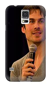 Unique Design for Your Samsung Galaxy s5 with TPU Fashionable New Style Patterned Protection Case/Covers by Maris's Diary