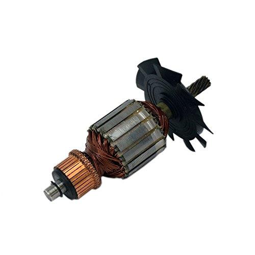DEWALT 14478512SV Armature and Fan