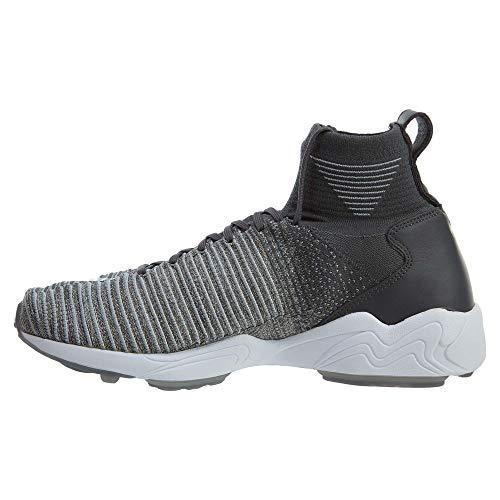 Fc Scuro Xi Mercurial Grigio Uomo 852616 Zoom Scarpe Fk Sneaker Nike 0pvFqS
