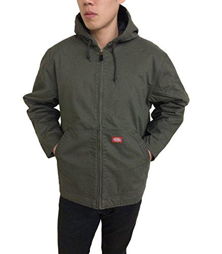 Dickies Twill Jacket - 7