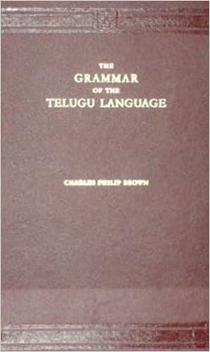 Telugu Vyakaranam Book Pdf