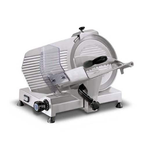 Sirman AM300-PLUS Mirra 300 Plus Meat Slicer manual gravity feed 12