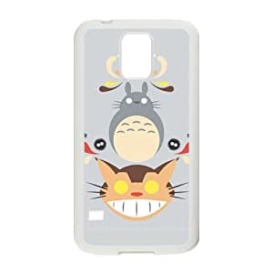 Cute Cat Hot Seller Stylish High Quality Hard Case For Samsung Galaxy S5
