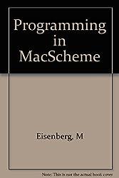 Programming in MacScheme: Trade Edition