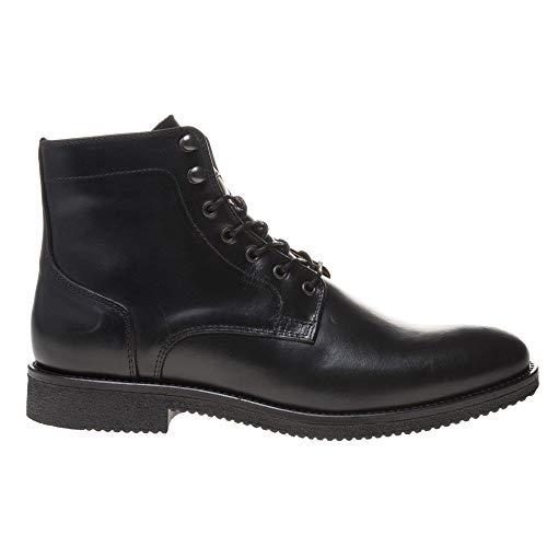Damien Damien Tornado Damien Tornado Sole Sole Boots Black Boots Sole Black AB15Hwq