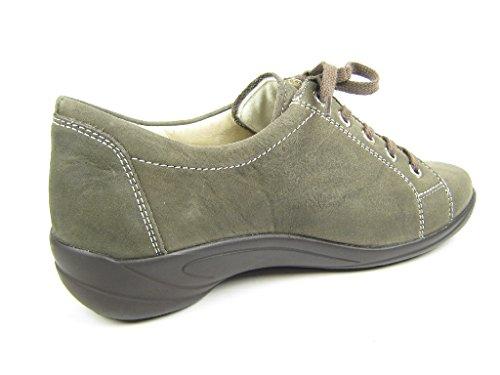 grigio Stringate Grigio Semler Scarpe 014 Donna B6055 005 wPq70B