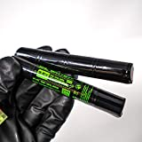 XML Battery 9.6v 1600mAh Ni-MH Rechargeable Battery Pack Replacement for Airsoft Gun