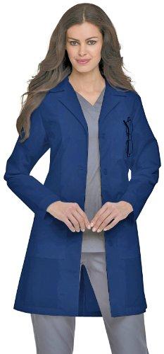 Landau 3155 Women LABCOAT (3155 Landau Womens Lab Coats)