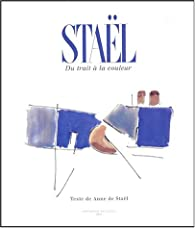 Staël par Anne de Staël