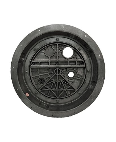The Original Radon/Sump Dome (Model: SMR114-V)
