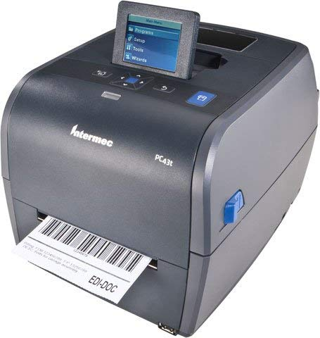 Intermec PC43TB00100301 Intermec, Pc43T Printer, 4