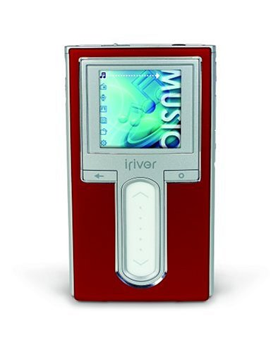 Image Unavailable Not Available For Color Iriver H10 5 GB Digital MP3 Player