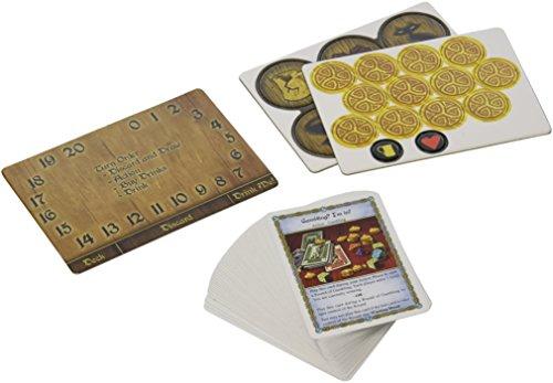 Slugfest Games Red Dragon Inn: Allies - Witchdoctor Natyli (Red Dragon Inn Expansion) Board Game (SFG015)