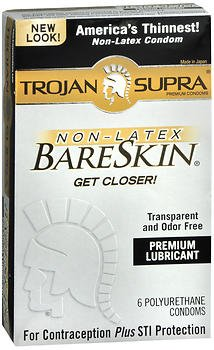 Non Lubricated Polyurethane Condoms - 4